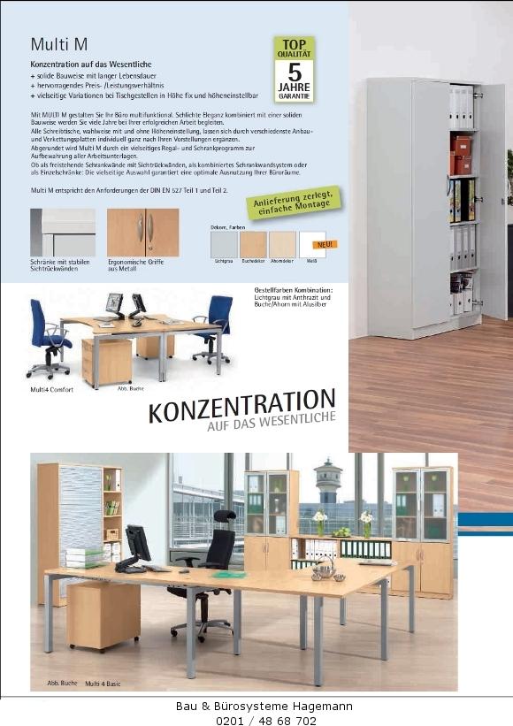 Büromöbel, Möbel, Büroeinrichtung, günstig, gut, preiswert, Essen ...